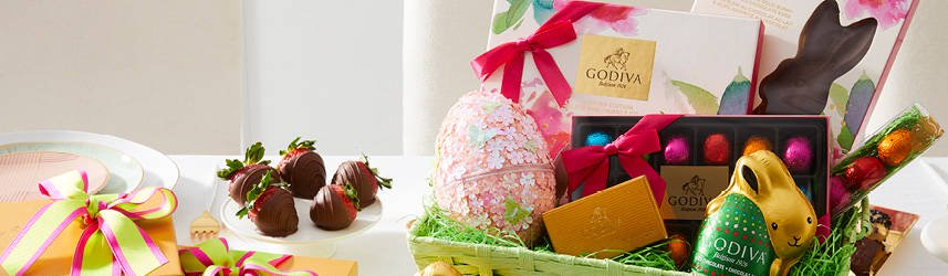 2018 Easter Collection