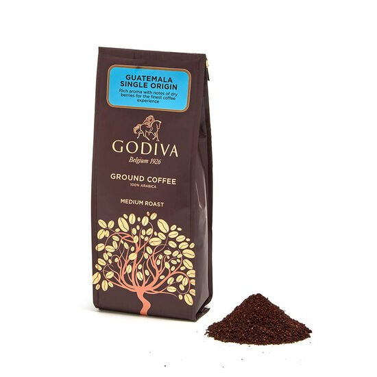 Signature Blend Guatemala Packaged Ground Coffee, 10 oz. image number null