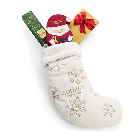 Holiday Stockings Gift Set image number null