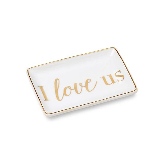 I Love Us Tray image number null