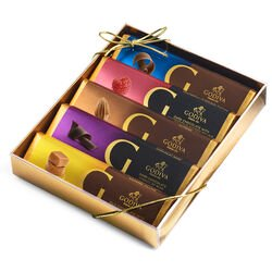 Classic Chocolate Bar Gift Set