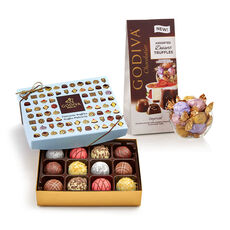 Dessert Lovers Gift Set