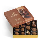 Milk Chocolate Gift Box, 15 pc.