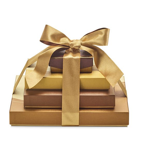 Sweet Surprise Gift Tower image number null