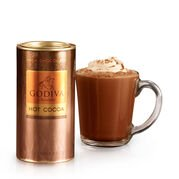 Milk Chocolate Hot Cocoa Canister, 10 Servings