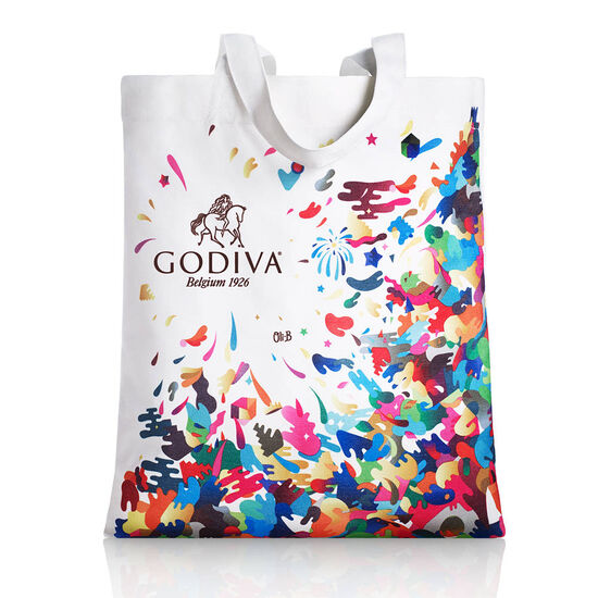90th Anniversary Collection Tote image number null