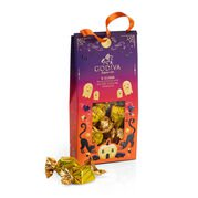 Halloween G Cube Chocolate Truffles Pouch, 10 pc.