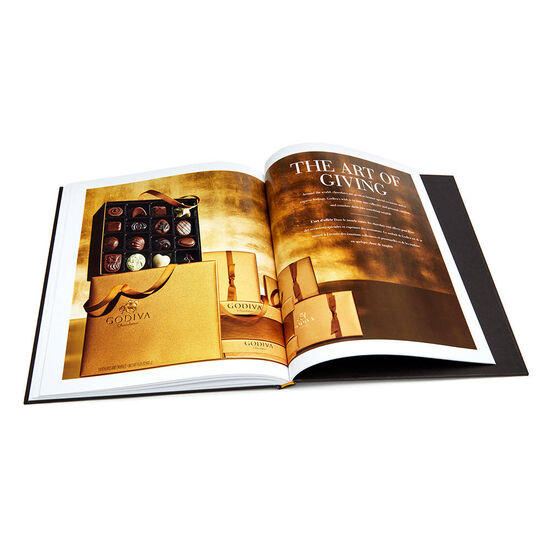 90th Anniversary Coffee Table Book image number null