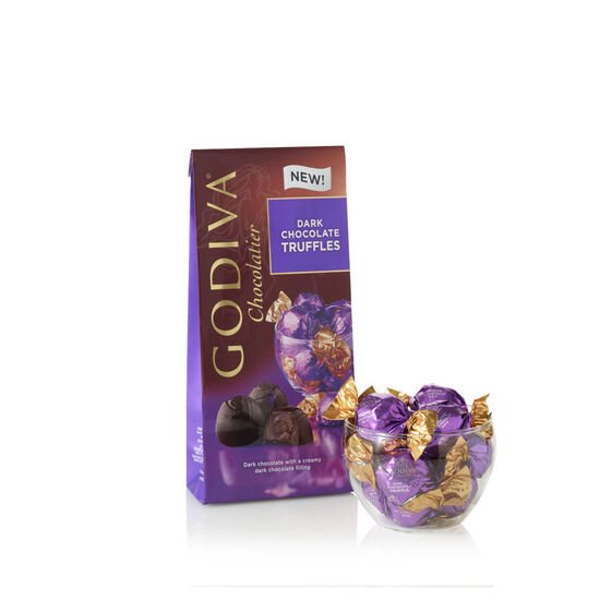 Snack Lovers, 6 Month Chocolate Subscription image number null