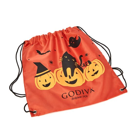Spooky Treats with Halloween Backpack image number null
