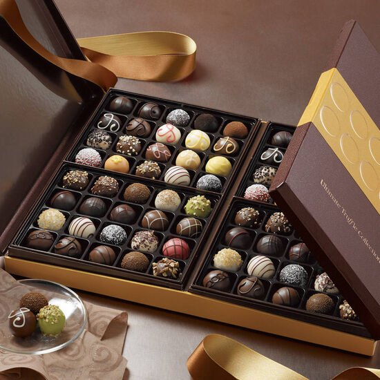 Ultimate Truffle Collection, 80 pc. image number null