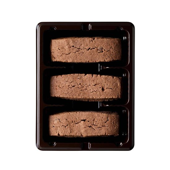 Ultimate Chocolate Sablés Biscuit, 6 pc. image number null