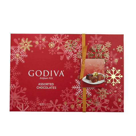 2017 Holiday Assorted Gift Box, 22 pc.