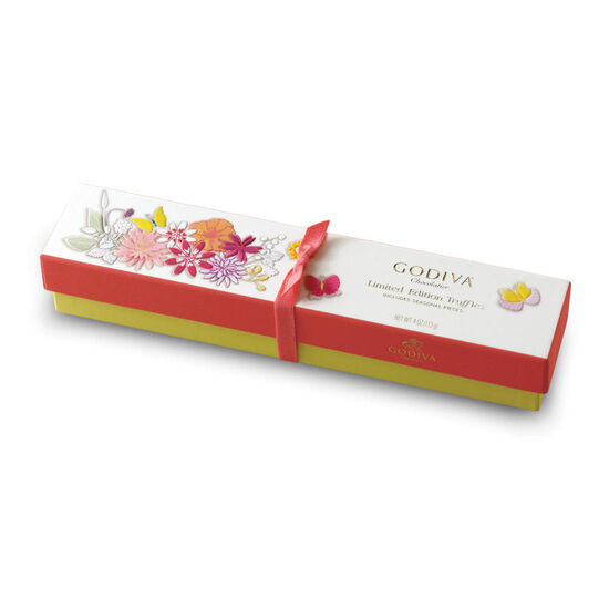Spring Truffles Gift Box image number null