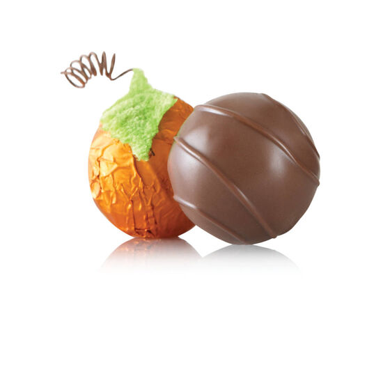 Pumpkin Spice Truffle image number null