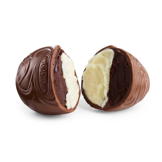 Large Truffle Crème Egg image number null