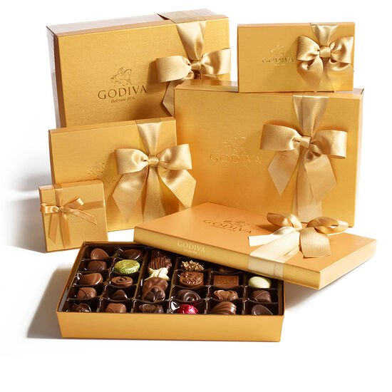 Gold Collection Ultimate Appreciation Gift Set image number null