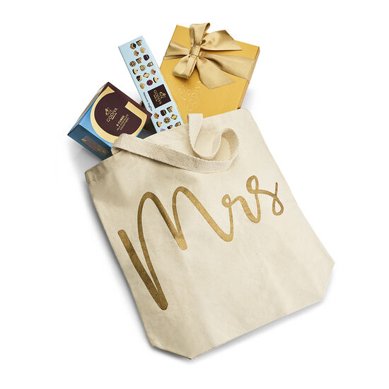 Mrs Tote Luxe Set image number null