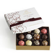 Ultimate Dessert Truffles Gift Box, 12 pc.