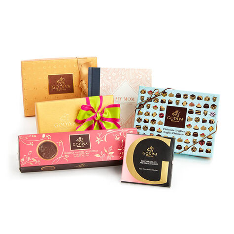 Just For Her Chocolate Gift Box