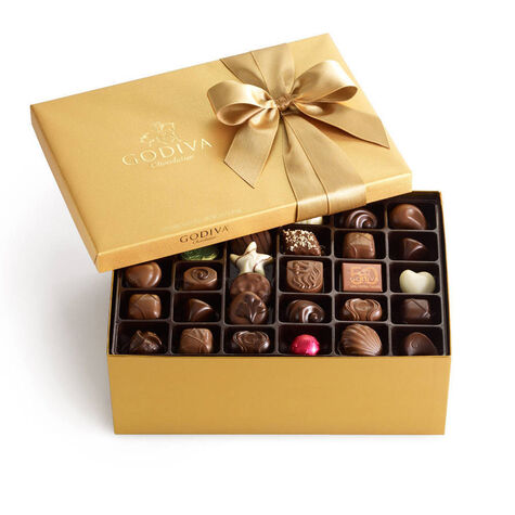 Gold Collection Ultimate Appreciation Gift Set