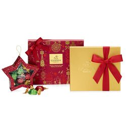 Tis' the Season Chocolate Bundle