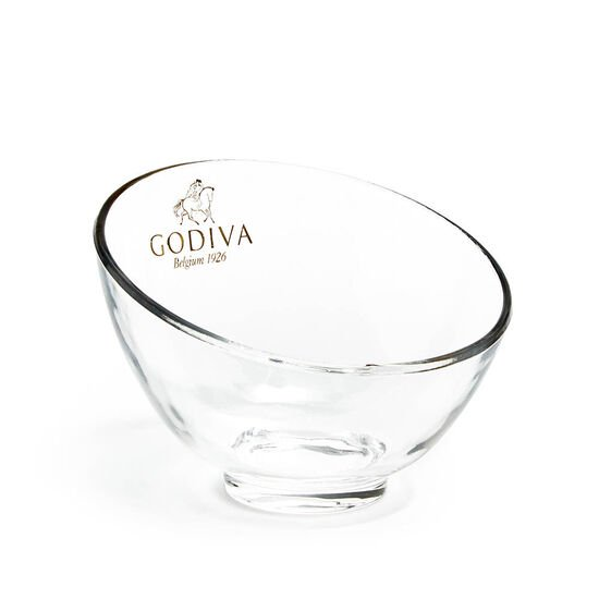Godiva Chocolate Candy Bowl image number null