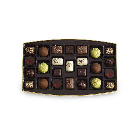 25 pc. Flavors of the World Gift Box image number null