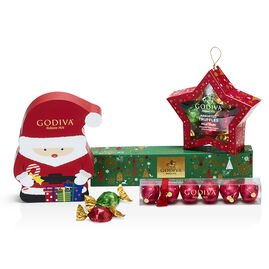 Holiday Stocking Stuffer Gift Set