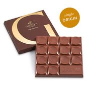G by Godiva Milk Chocolate Bar, 42% Cocoa, 2.8 oz.