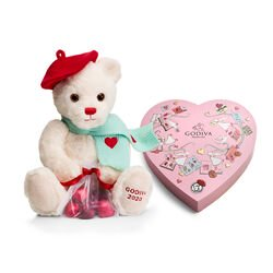 Sweet Hearts Gift Set