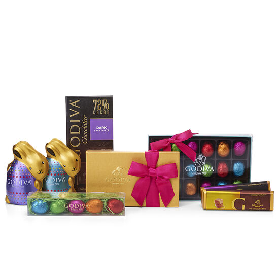Easter Joy Gift Box image number null