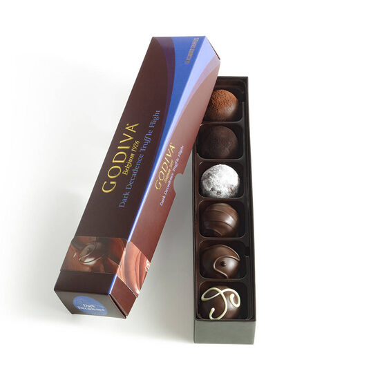 Snack Lovers, 3 Month Chocolate Subscription image number null