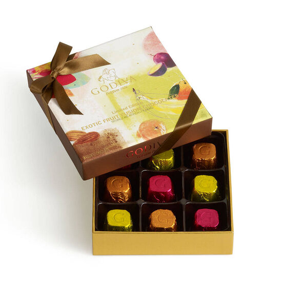 9 pc. Fruit Fusion Gift Box image number null