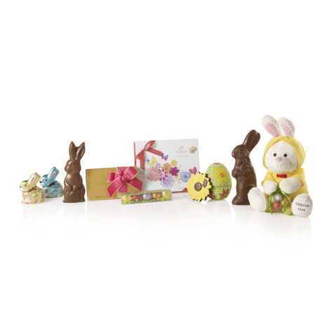 Exclusive 2013 Gund® Hopsy the Bunny