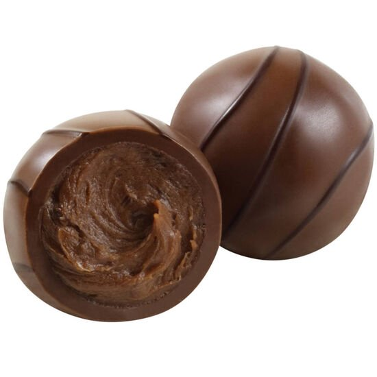 Milk Chocolate Truffle image number null