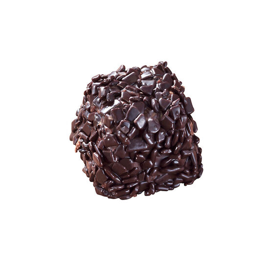 Marcona Almond Truffle Cube image number null