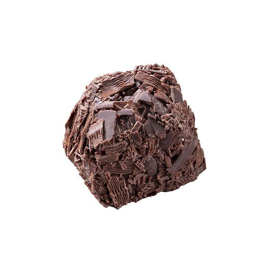 Dark Chocolate Truffle Cube image number null