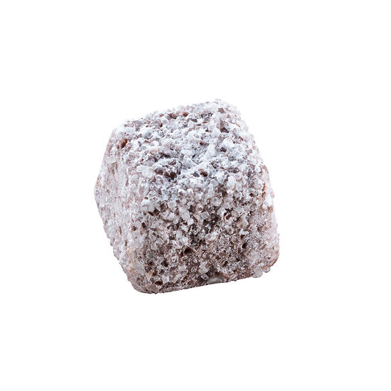 Blackcurrant Truffle Cube image number null