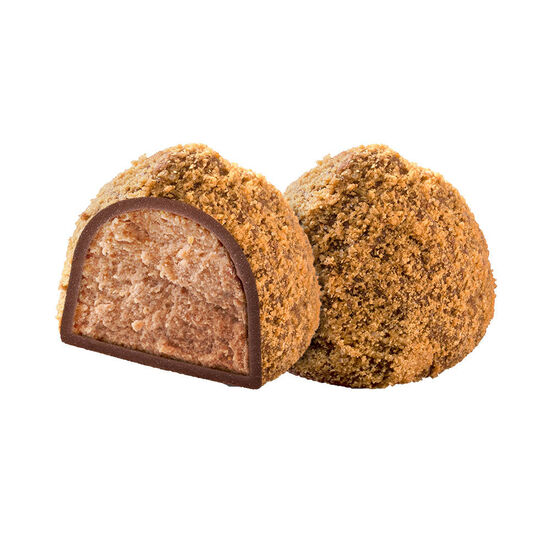 Speculoos Biscuit Truffle image number null