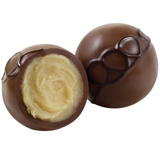 Chocolate Éclair Truffle image number null