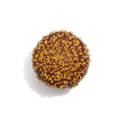 Hazelnut Orange Caramel Truffle