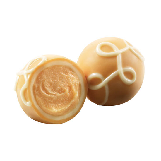 Peach Sorbet Truffle image number null