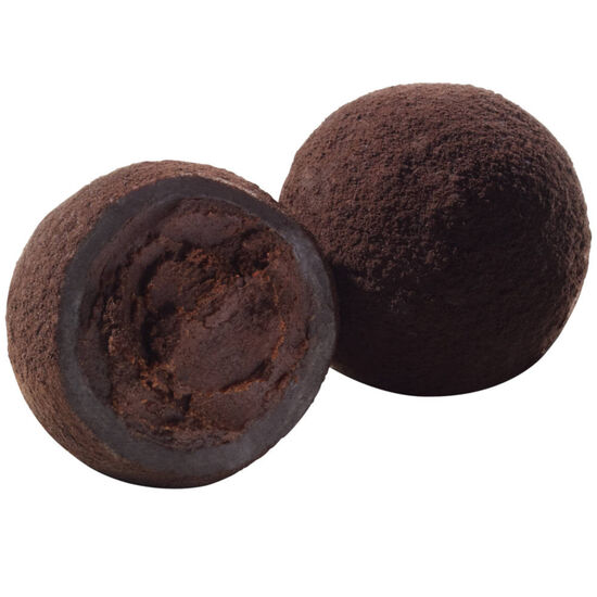 Extra Dark Chocolate Truffle image number null